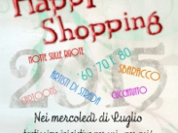Happy SHOPPING 2015